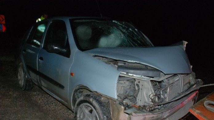 Tokat'ta Trafik Kazası: 6 Yaralı