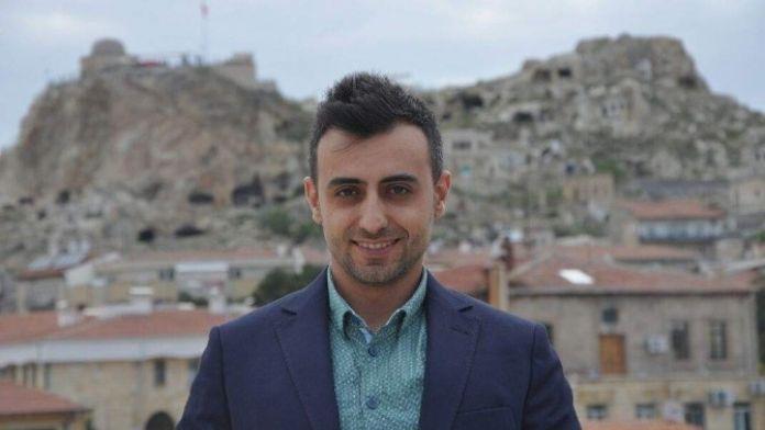 Tügva Nevşehir İl Temsilciliğine Hüsamettin Ellialtı Atandı