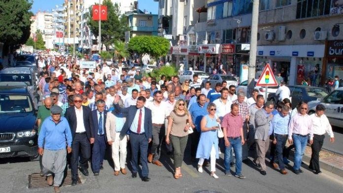 Turgut: 'Silifke Kültür Haftası Amacına Ulaştı'