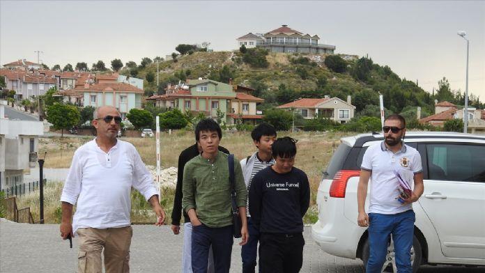 İzmir'de uluslararası bağlantılı dolandırıcılık operasyonu