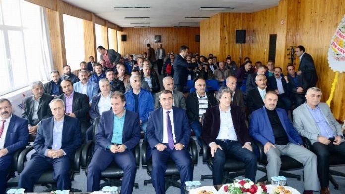 Sivas Demirspor'da Koçarslan Güven Tazeledi