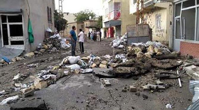 Silopi Yürekleri Yaktı! 4 sivil öldü,19 kişi yaralandı