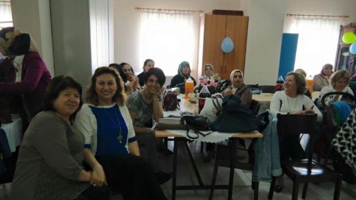Nilüfer'de El İzi Kadın Emeği Derneği Kuruldu