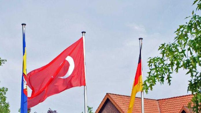Amasyalılar Lohne'ye gelişlerinin 50. yılını kutluyor