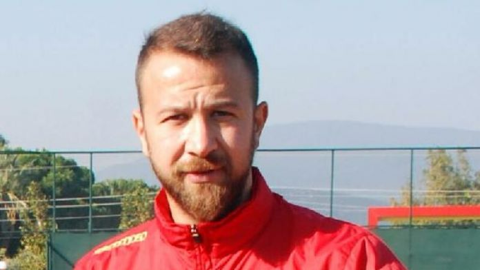 Göztepeli Giray'a Medicana Sivasspor kancası