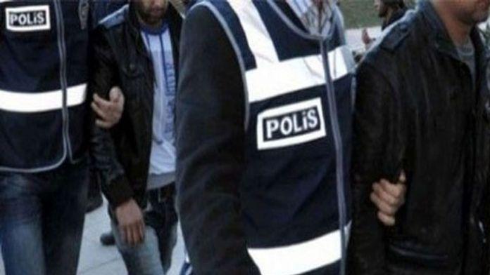 Horasan'da terör operasyonu: 11 gözaltı
