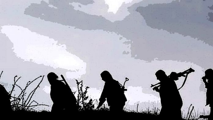 Teröristlerin kaçırdığı korucu serbest