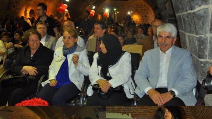 Ak Parti Odunpazarı Kadın Kolları Cevabını Aldı