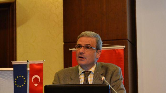 'Avrupa Birliği Eğitim Forumu'