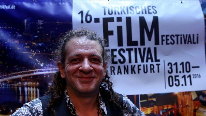 '16. Frankfurt Türk Film Festivali'