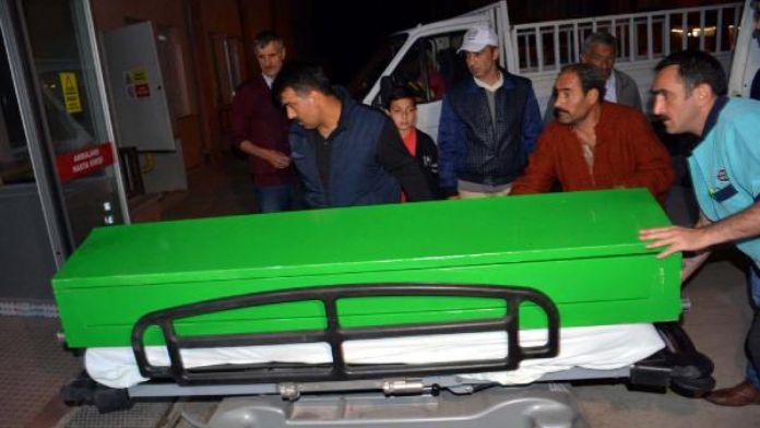 Erbaa'da yıldırım isabet eden çoban öldü