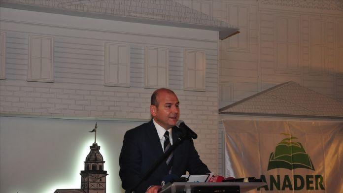 ANADER İstanbul Buluşma Programı