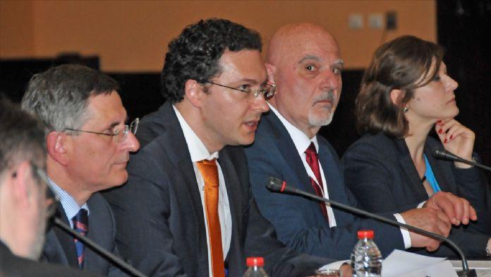 Bulgaristan'da GDAÜ toplantısı