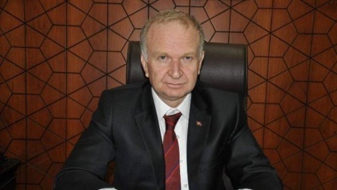 Nevşehir Valisi Ceylan Tekirdağ Valiliğine Atandı