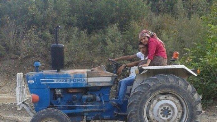 Mersin'de Traktör Kazası: 1 Ölü, 1 Yaralı