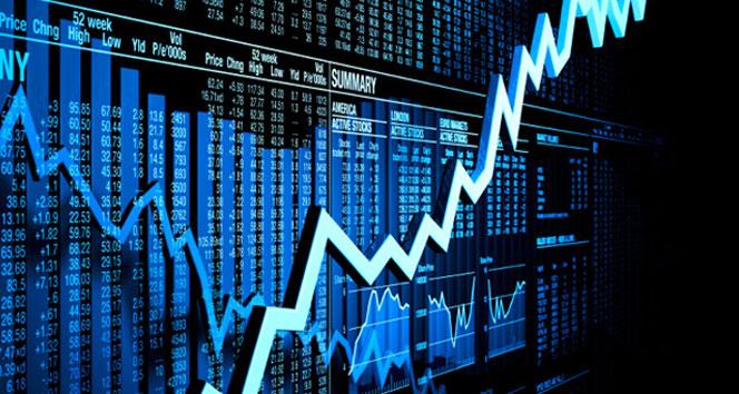 Borsa Bugün Yükselişte