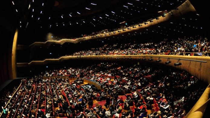 Opera Ve Bale Salonu Sayısında Rekor Seviyede Artış Yaşandı