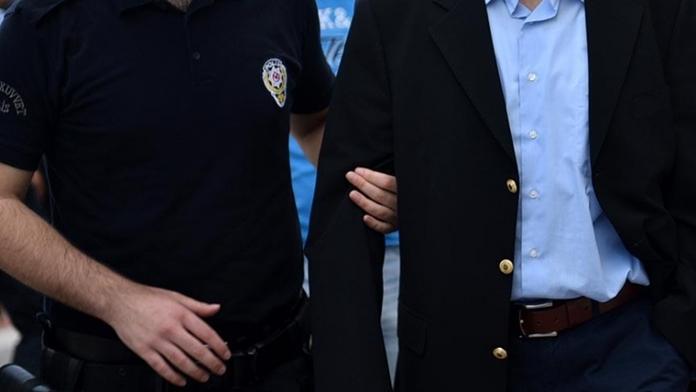 Elazığ'da FETÖ/PDY Operasyonu: Yapıldı 8 Şüpheli Gözaltına Alındı