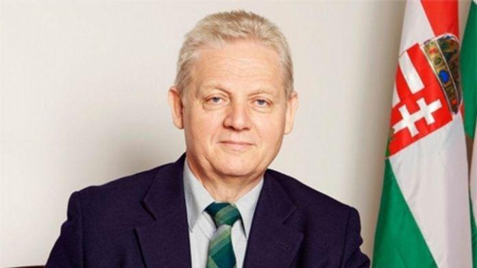 Budapeşte Büyükşehir Belediye Başkanı Tekirdağ'a Geliyor
