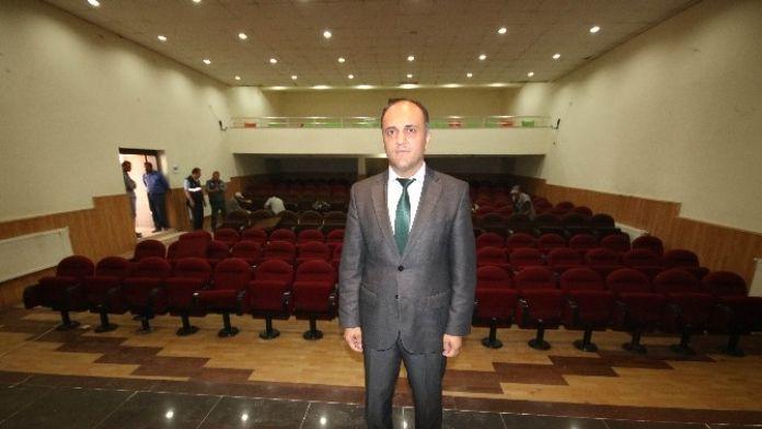 Beyşehir Belediyesi Dönüşümlü Çalışmaları Tüm Hızıyla Devam Ediyor