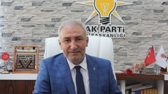Bakan Tüfenkci Ve Genel Başkan Yardımcısı Çalık Bu Kez Farklı Karşılanacak