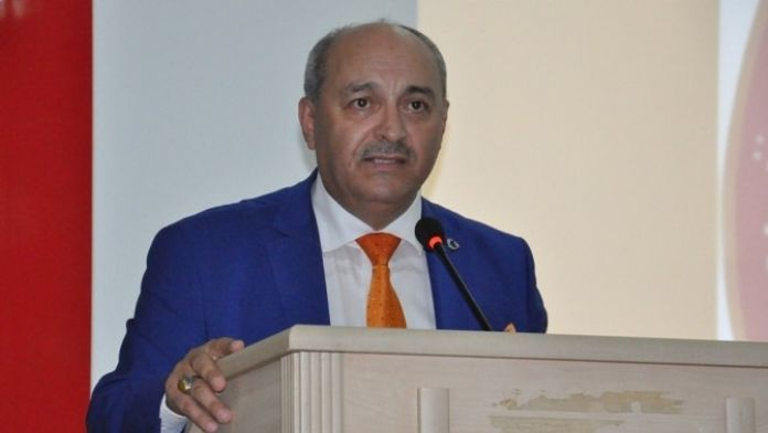 Dekan Prof. Dr. Mustafa Aşkar İstifa Etti