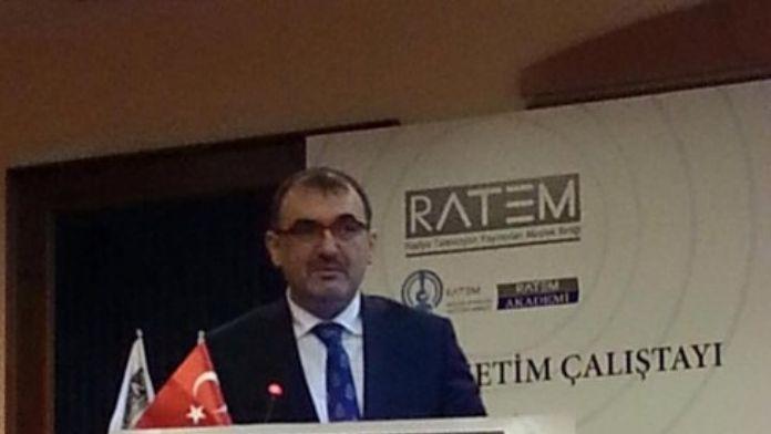 Radyo Televizyon Yayıncıları Meslek Birliği Buluşması Kayseri'de Yapılacak