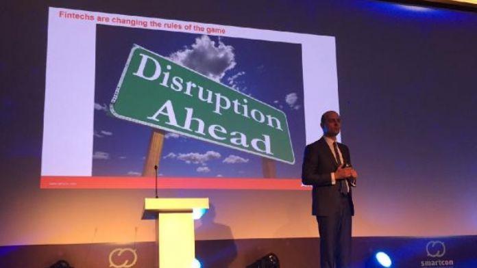 Smartcon Zirvesi'nde geleceğin yenilikçi iş modelleri buluştu