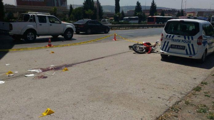 İzmir'de 1 polis şehit oldu