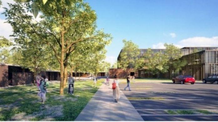 Yeni Belediye Binası Ve Meydan Projesi Yarışması Sonuçlandı