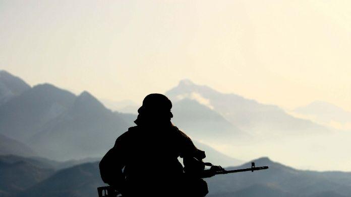 İdil'de 2 PKK'lı Daha Tesirsiz Hale Getirilmiştir