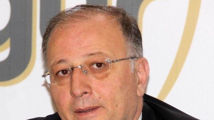 AK Parti Gaziantep Milletvekili Nejat Koçer İhracat Rakamları Değerlendirdi