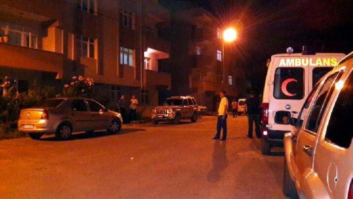 Tunceli'de ağır yaralanan uzman çavuşun ailesine haber verildi