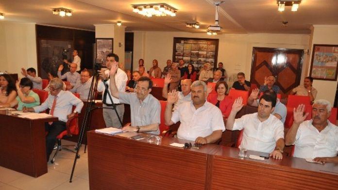 Çerkezköylü Gaziler Kıbrıs Yolcusu