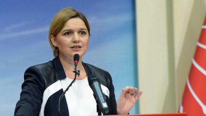 CHP'den HDP'ye cevap