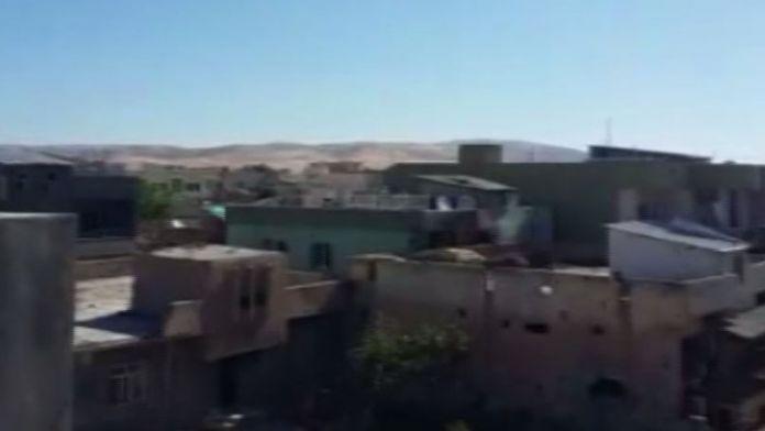Nusaybin'de Operasyon Bitmek Üzere