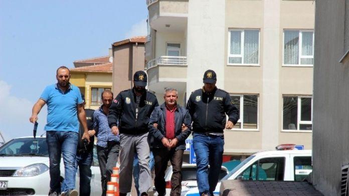 Kayseri'deki Terör Operasyonu: