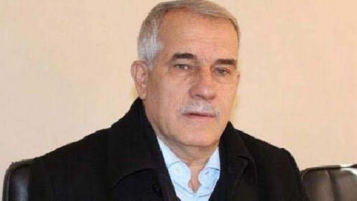 AK Parti eski il başkanı 'paralel'den tutuklandı