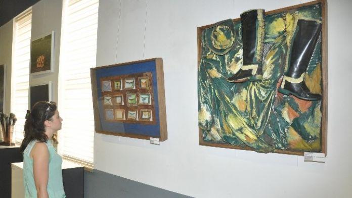 Göç Tarihi Müzesi'nde 'Göç Hikayeleri'