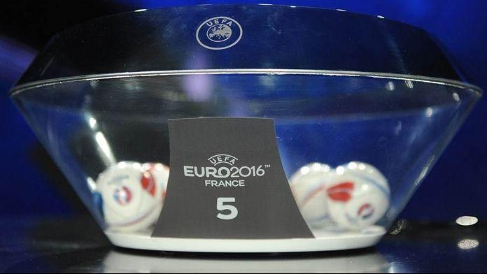 Süper Lig'den 18 yabancı oyuncu EURO 2016'da sahne alacak