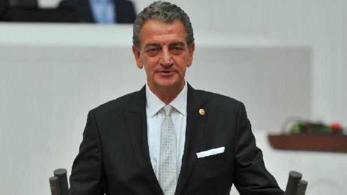CHP'li Bozkurt, Bakanlık sınavındaki soruları Meclis'e taşıdı