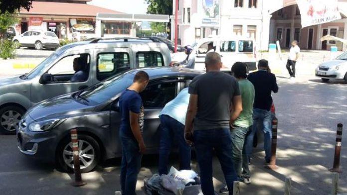 Bandırma'da 'Seri Katil' Alarmı Verildi