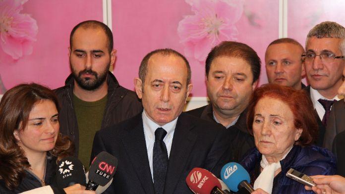 Akif Hamzaçebi karar üzerinden hükümete yüklendi