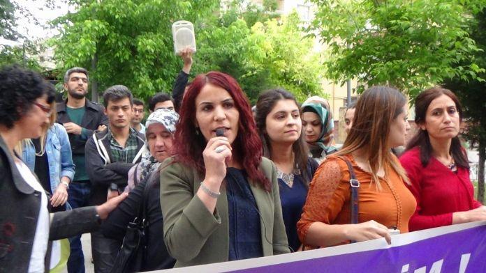 HDP'li Vekile Hapis Yolu..