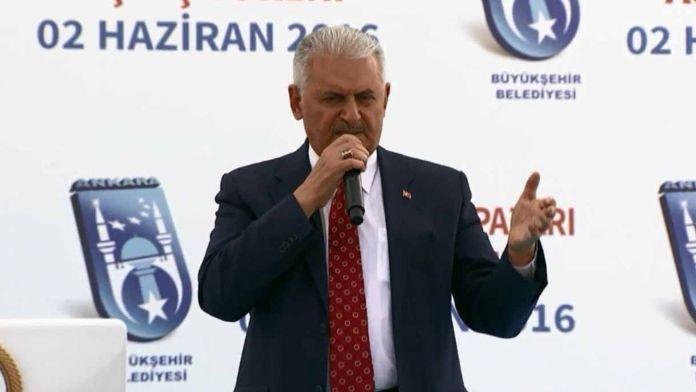 Yıldırım'dan Kılıçdaroğlu'na: Sen daha çok yaya kalırsın