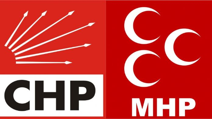 CHP ve MHP de Sessiz Kalmadı