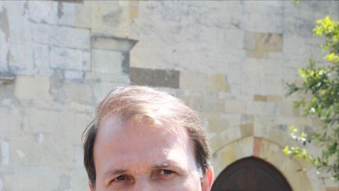 Vakıflar Genel Müdürü Ertem Trabzon'da