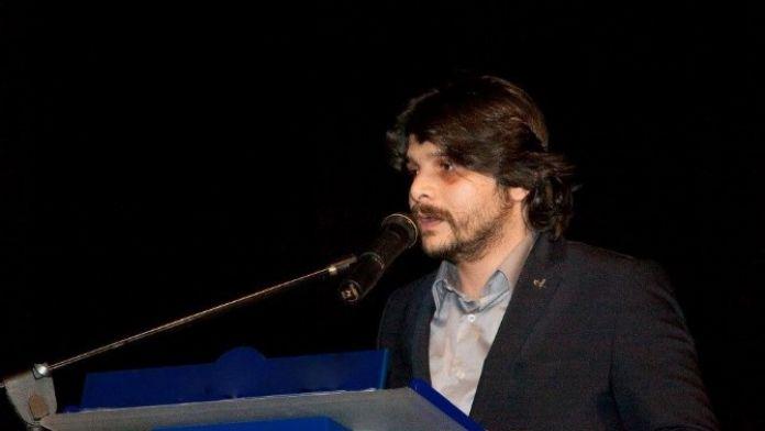 Mustafa Akif Ekşi: 'Almanya Kendi Kuyruk Acısını Türkiye Üzerinden Tatmin Etmeye Çalışıyor'