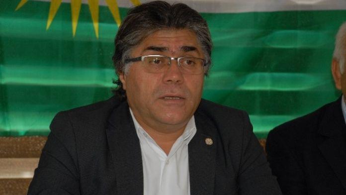 Pak'tan PKK Ve HDP'ye Tepki