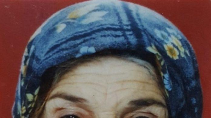 Yolda Yürürken Düşen Yaşlı Kadın Hayatını Kaybetti